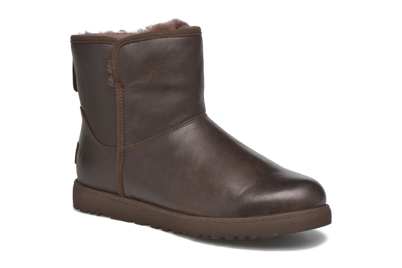 Boots en enkellaarsjes W Cory Leather by Ugg Australia