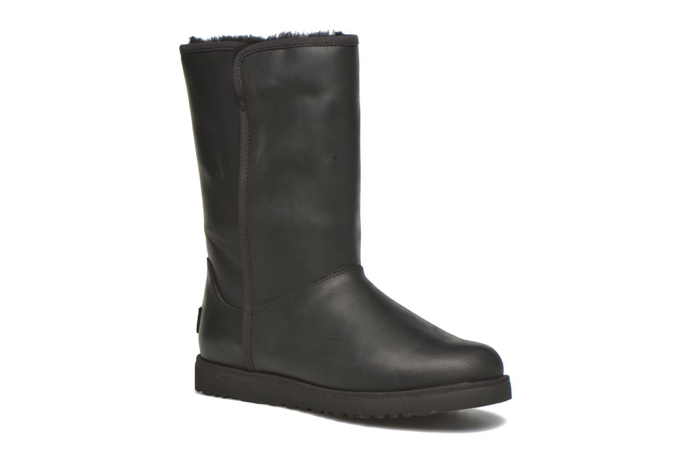 Boots en enkellaarsjes W Michelle Leather by Ugg Australia
