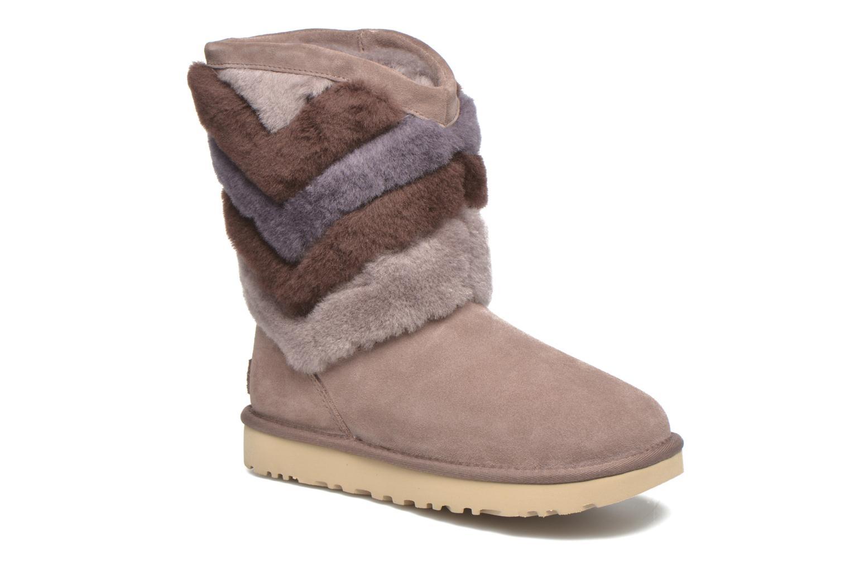 Boots en enkellaarsjes W Tania by Ugg Australia