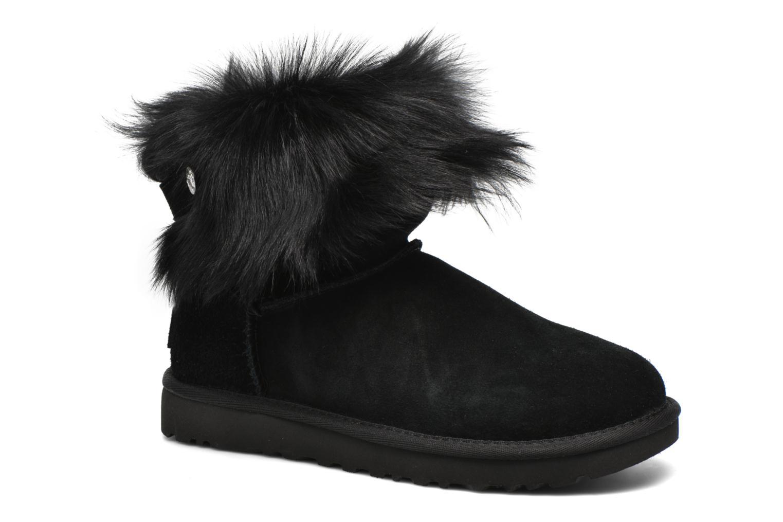 Boots en enkellaarsjes W Valentina by Ugg Australia