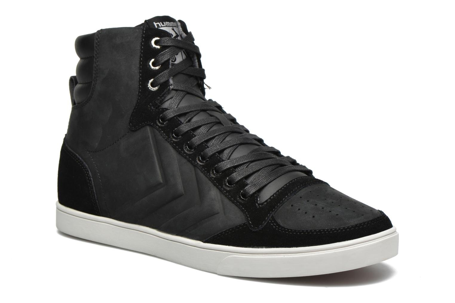 Sneakers Ten Star Mono Oiled High by Hummel