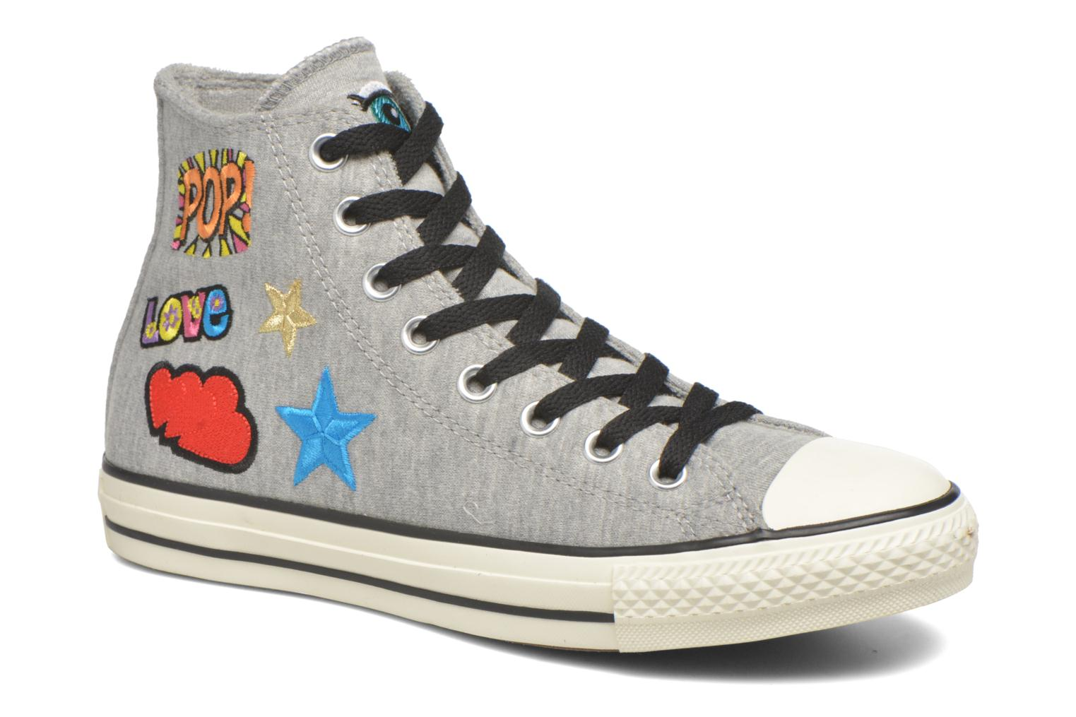 Chuck Taylor All Star Hi Patches W
