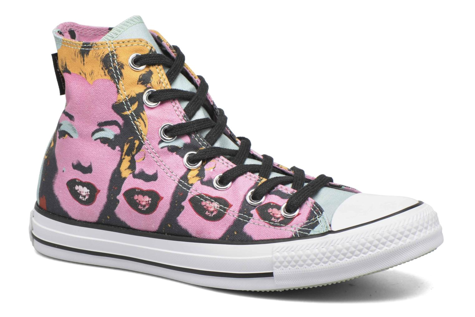 Chuck Taylor All Star Hi Portrait W