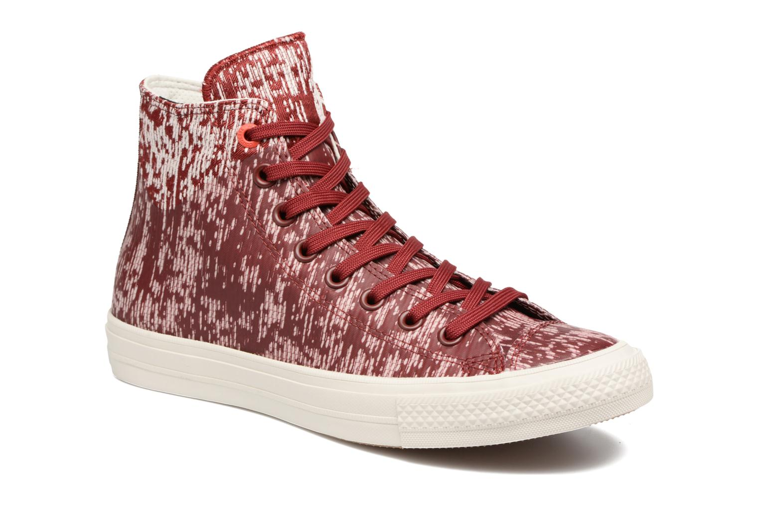 Sneakers Chuck Taylor All Star II Rubber Hi M by Converse