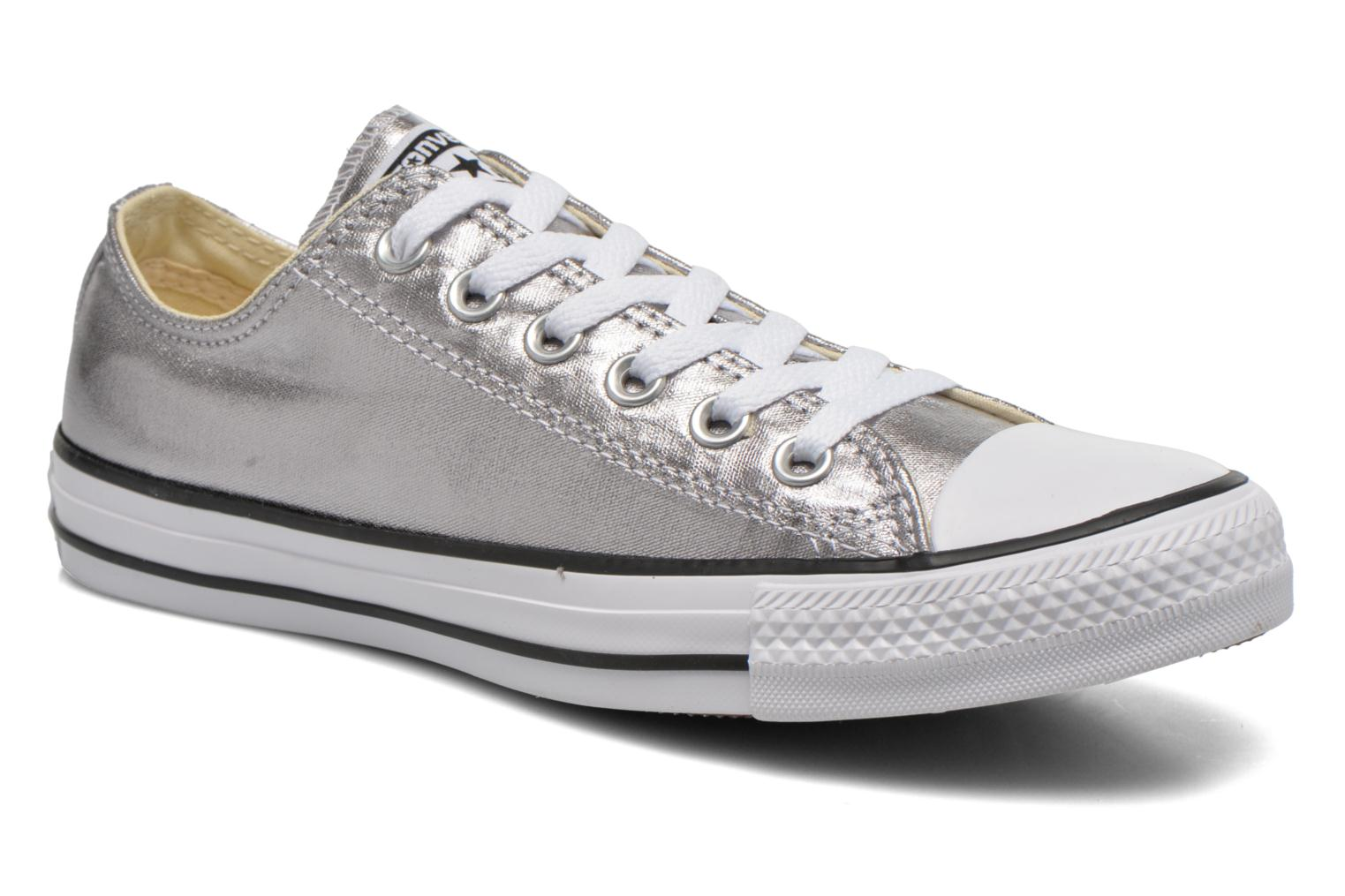 Chuck Taylor All Star Ox Metallics W by Converse