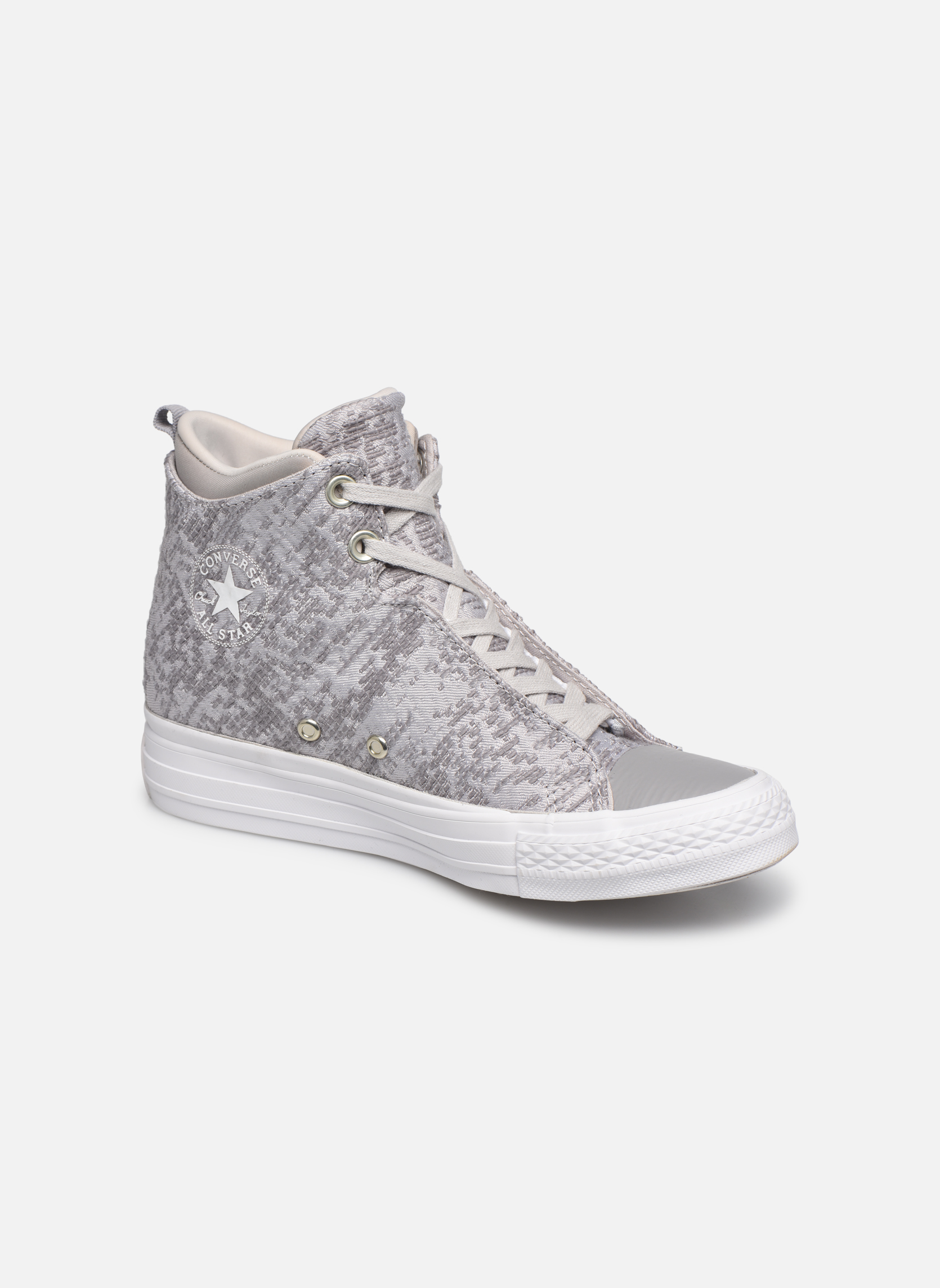 Ctas Selene Winter Knit Mid by Converse