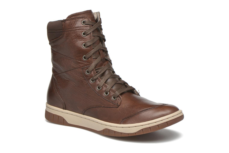 Sneakers Diesel Bruin