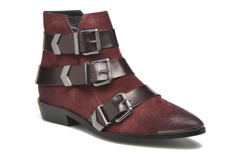 Boots en enkellaarsjes D-enilla Buckle by Diesel