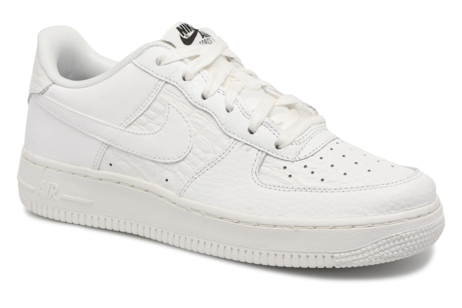 Air Force 1 Lv8 (Gs) by Nike