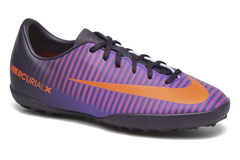 Jr Mercurialx Vapor XI Tf by Nike