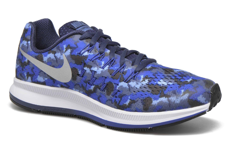 Nike Zoom Pegasus 33 Print Gs