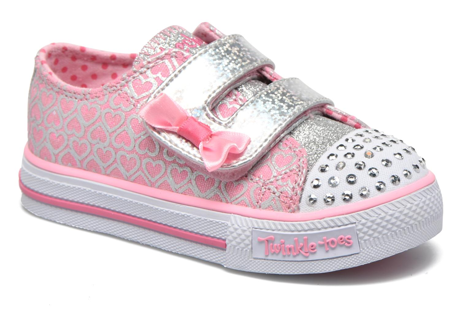 Sneakers Shuffles Glitter Pop by Skechers