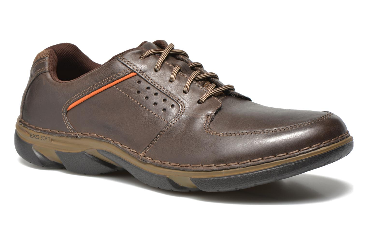 Sneakers RSLF Perf Mudguard by Rockport