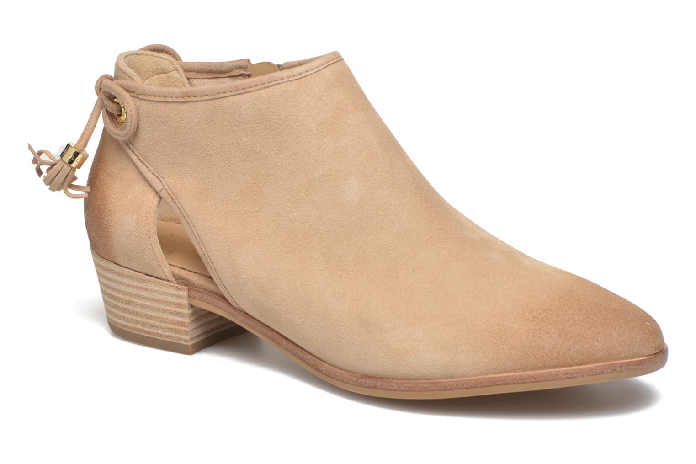 Boots en enkellaarsjes Michael Michael Kors Groen
