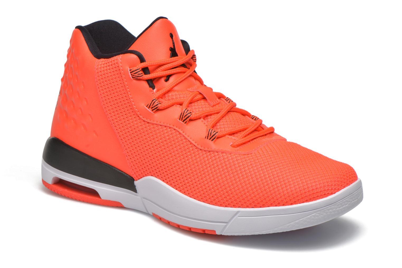 Sneakers Jordan Oranje