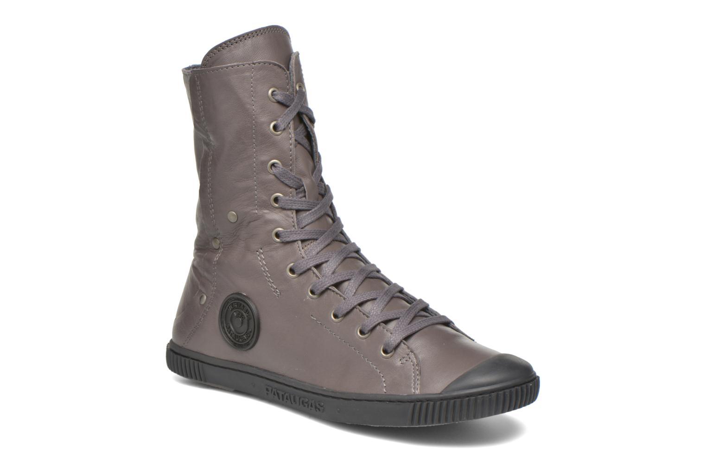 Boots en enkellaarsjes Pataugas Grijs
