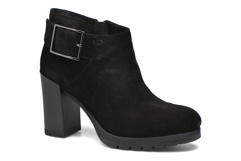Boots en enkellaarsjes Stonefly Zwart