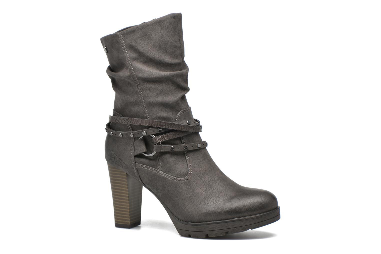 chaussures femme tom tailor jusqu 63 pureshopping. Black Bedroom Furniture Sets. Home Design Ideas