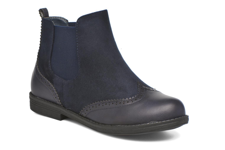 Boots en enkellaarsjes Eclipse Blauw