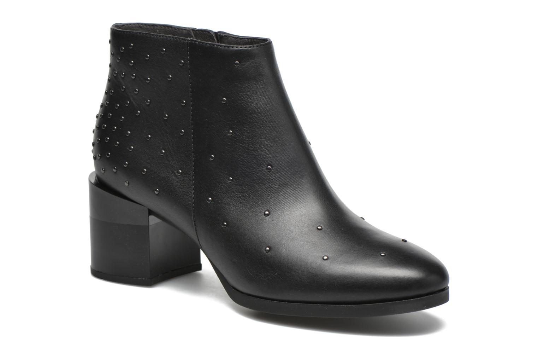 Boots en enkellaarsjes TWS K400042 by Camper