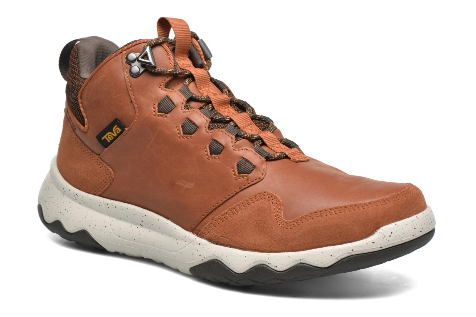 Sneakers Arrowood Lux Mid WP by Teva