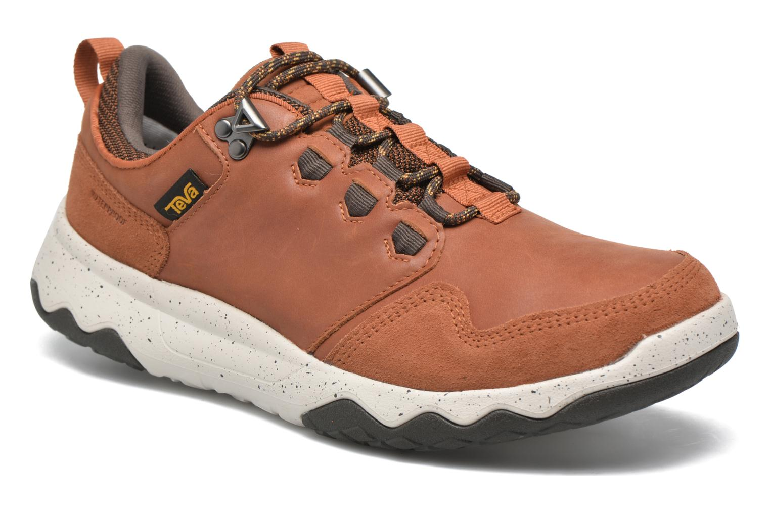 Sneakers Arrowood Lux WP by Teva