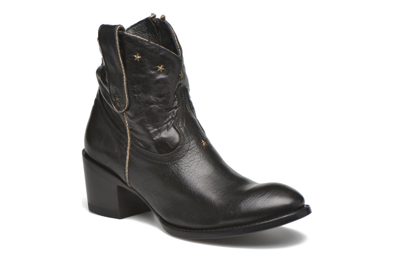 Boots en enkellaarsjes Polovegas by Mexicana
