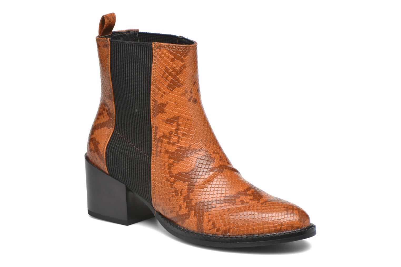 Naya Boot par Vero Moda
