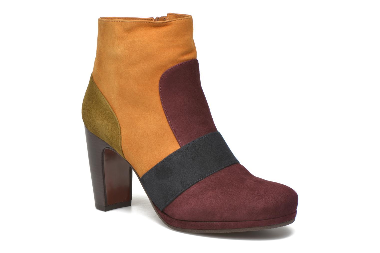 Boots en enkellaarsjes Chie Mihara Multicolor