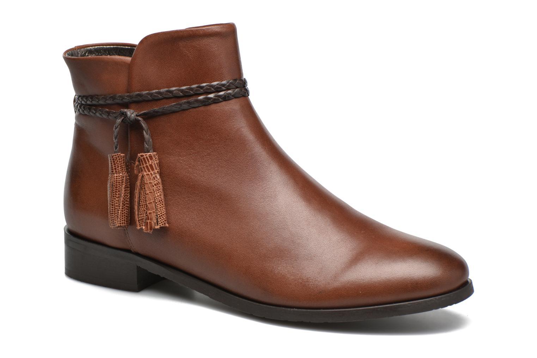 Boots en enkellaarsjes Merveille by HE Spring