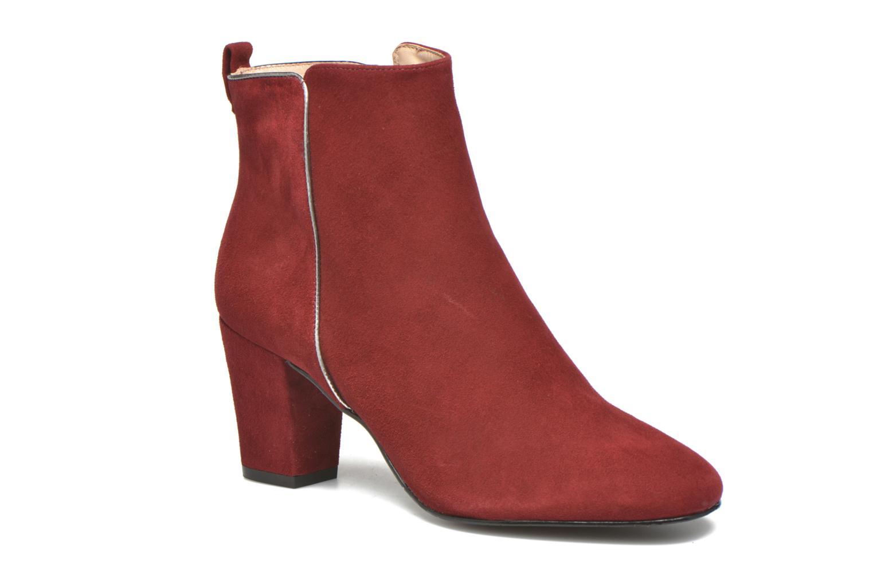 Boots en enkellaarsjes JB MARTIN Rood