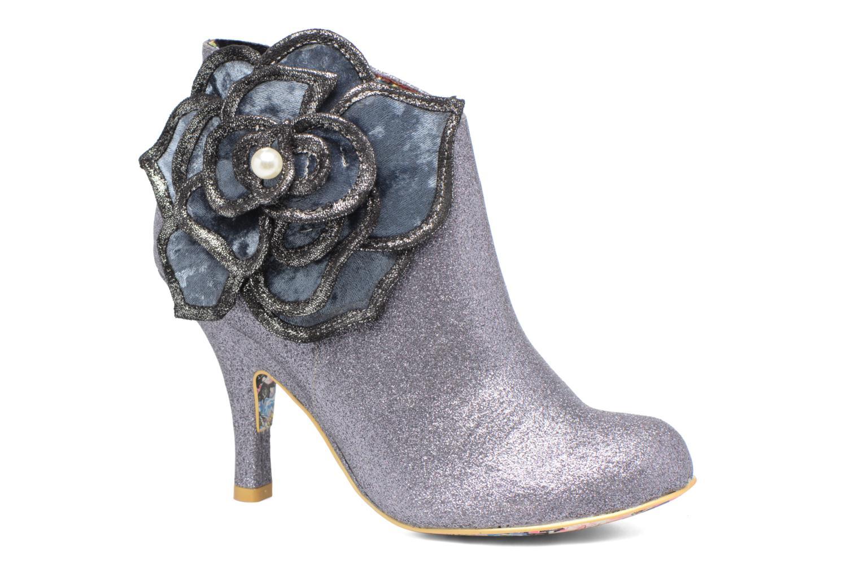 Boots en enkellaarsjes Irregular Choice Zilver
