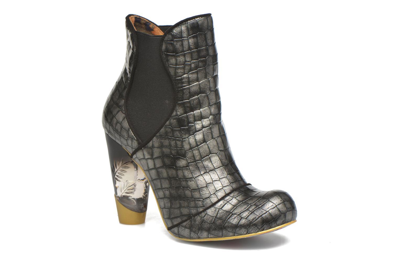 Boots en enkellaarsjes Mind Games by Irregular Choice
