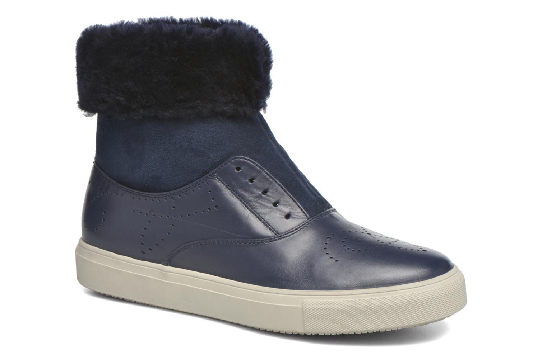 Boots en enkellaarsjes Fratelli Rossetti Blauw