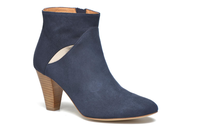 Boots en enkellaarsjes Petite mendigote Blauw