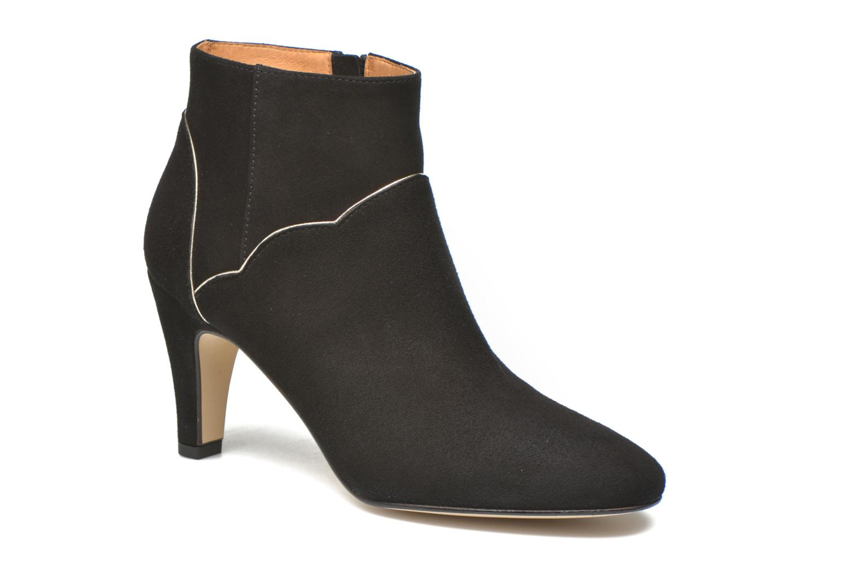 Boots en enkellaarsjes Petite mendigote Zwart
