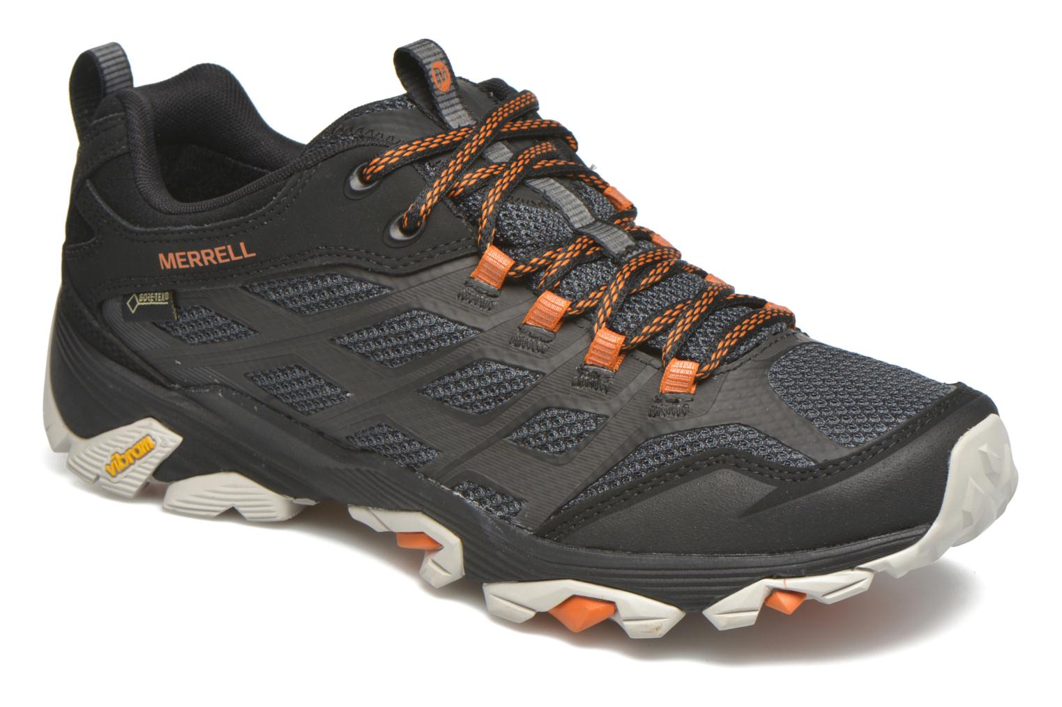 Moab FST Gore Tex by Merrell