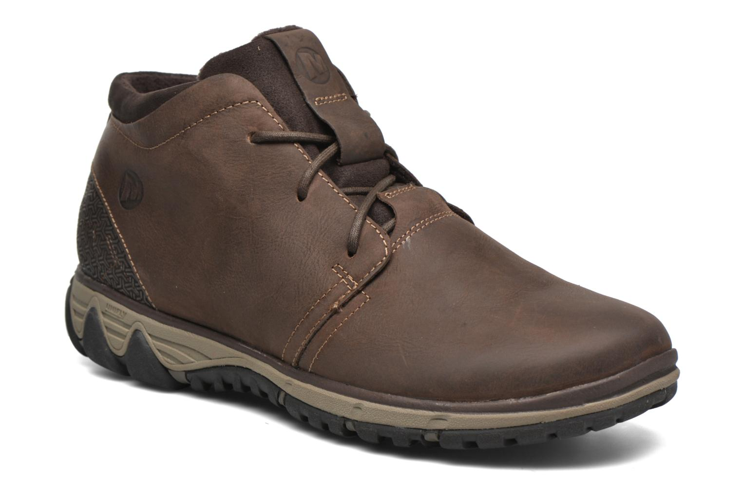Sneakers All Out Blazer Chukka North by Merrell