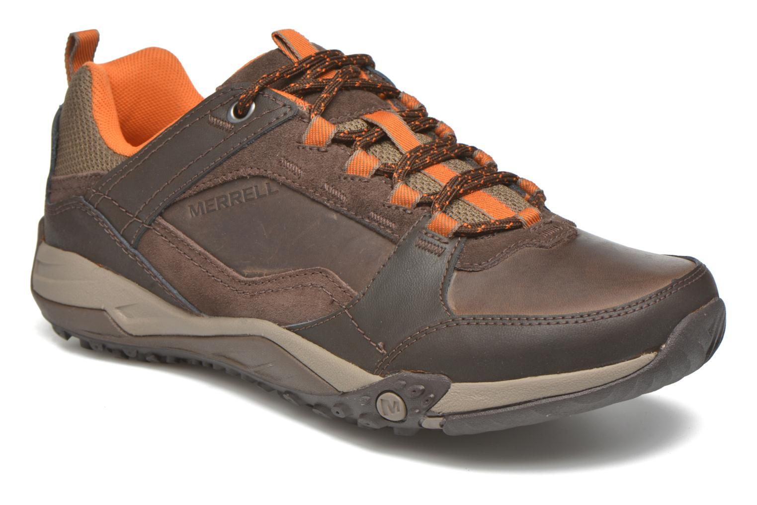 Sneakers Helixer Scape by Merrell
