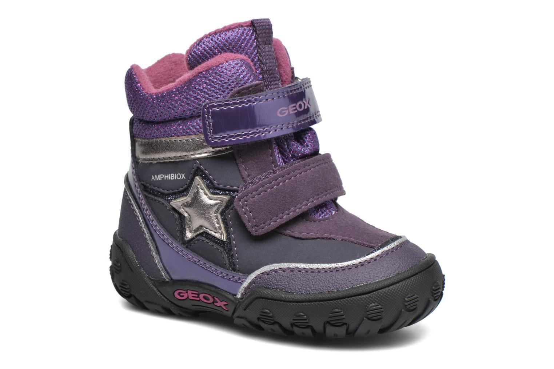Boots en enkellaarsjes B Gulp B Girl ABX B5404C by Geox