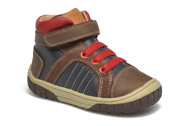 Sneakers B Omar Boy B54D8C by Geox