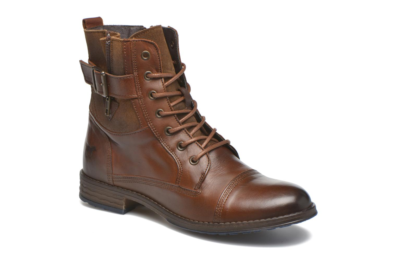 Boots en enkellaarsjes Muchau by Mustang shoes