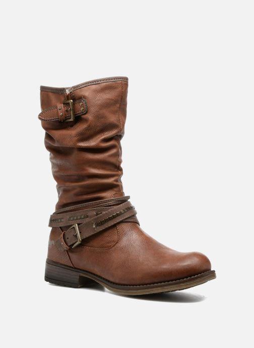 Mustang shoes - Muze - Stiefel für Damen / braun