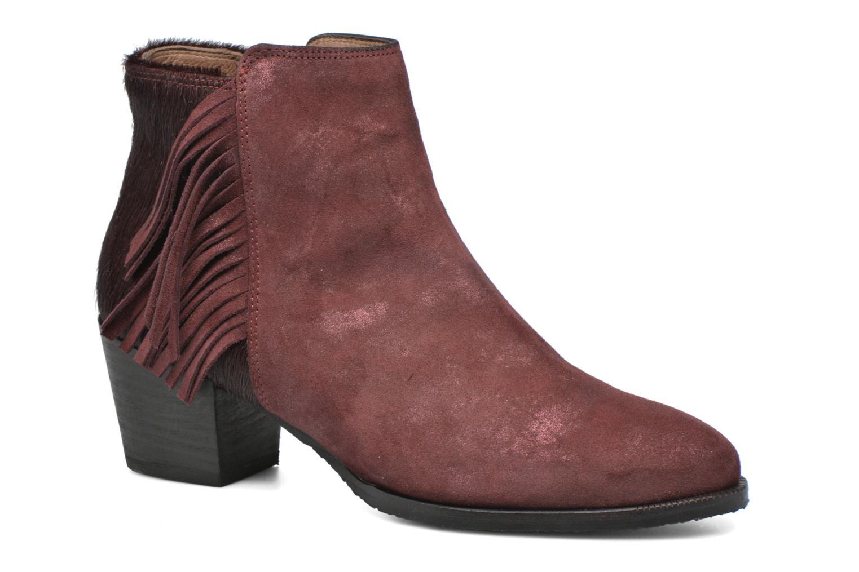 Boots en enkellaarsjes Softwaves Bordeaux