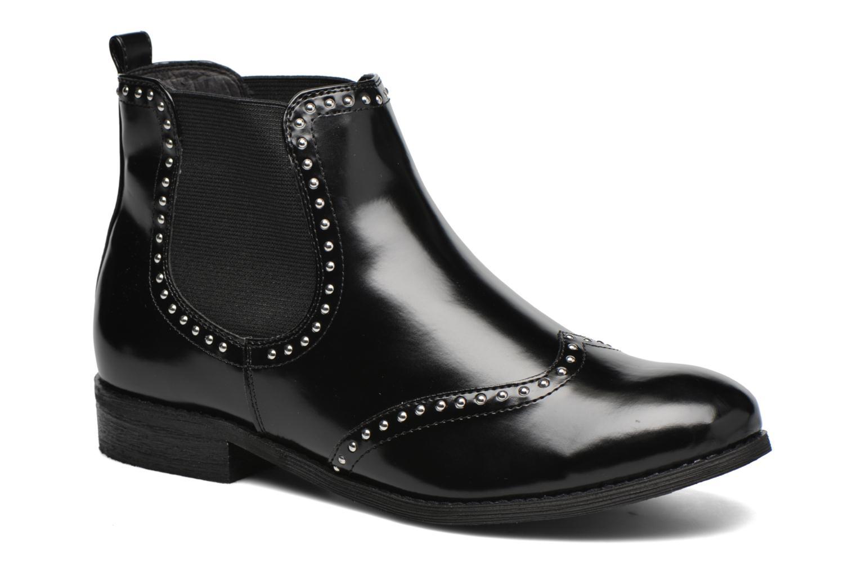 Boots en enkellaarsjes André Zwart