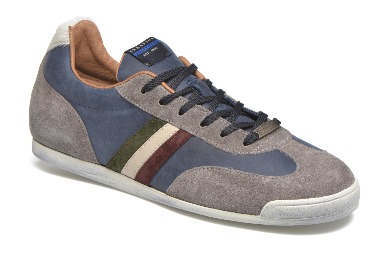 Sneakers Flat Cortina by Serafini