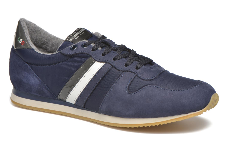 Sneakers Serafini Blauw