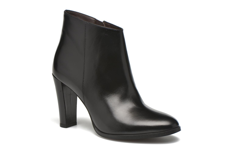 Boots en enkellaarsjes Perlato Zwart