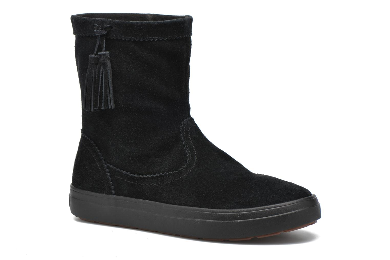 Boots en enkellaarsjes Lodgepoint Suede Pullon Boot W by Crocs