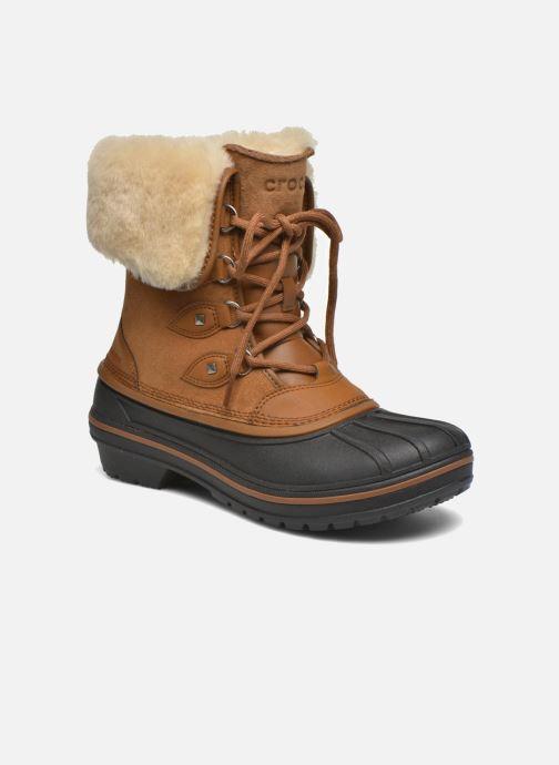 AllCast II Luxe Boot W par Crocs
